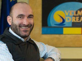 Valeriu Claudiu Stefan, noul președinte ANAT Sud. FOTO Facebook