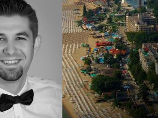 Sebastian Constantinescu, consultant Travel Planner