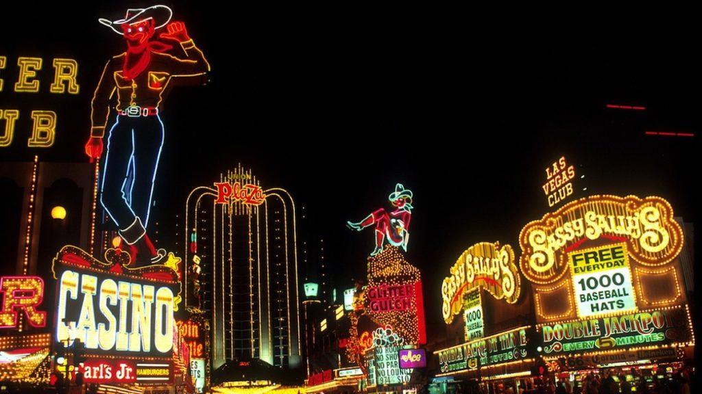 Las Vegas, Nevada. FOTO skeeze